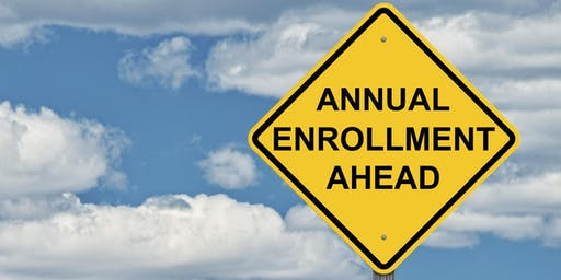 Educational Event: Medicare Simplified