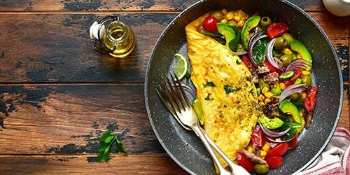 Join The Omelette Man: Credit & Your Buyers