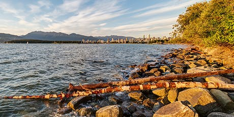 Info Session - Oct 22nd - Place and Nature-Based Experiential Learning, Vancouver tickets