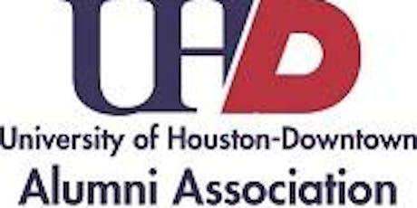UHD Homecoming Alumni & Student Government Association Mixer tickets