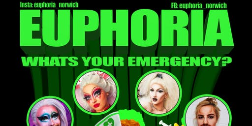 Euphoria: What's your Emergency?