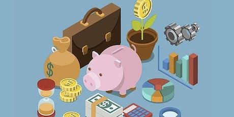 BITS Workshop 3:Savings tickets