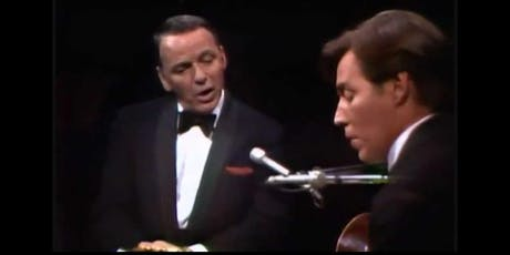 The music of Jobim and Sinatra with Carlos Dias tickets