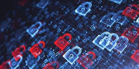 Cyber Defense Clinic - Columbus tickets