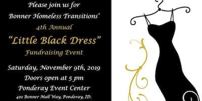 Little Black Dress Fundraiser