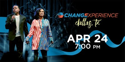 Change Experience 2020 - Dallas, TX