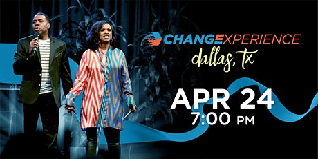 Change Experience 2020 - Dallas, TX tickets