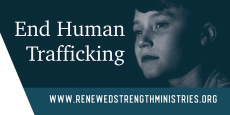 Human Trafficking Conference 2020 tickets