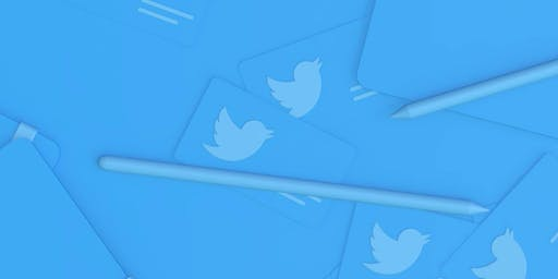 Twitter: How, Why & What Do I Tweet