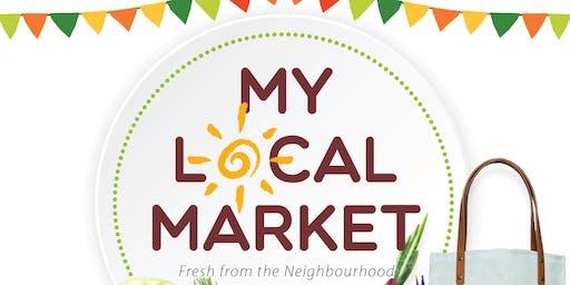 My Local Market