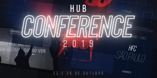 HUB Conference - 2019