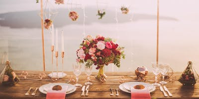 Bridal & Catering Showcase Bride Registry 2020