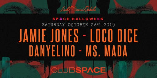 Jamie Jones & Loco Dice