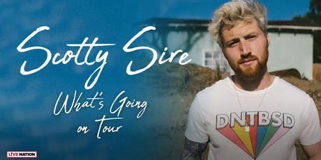Scotty Sire w/ SonReal, Toddy Smith, Bruce Wiegner, Chris Bloom tickets
