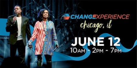 Change Experience 2020 - Chicago, IL tickets