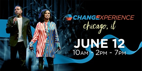 CANCELED - Change Experience 2020 - Chicago, IL tickets