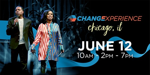Change Experience 2020 - Chicago, IL