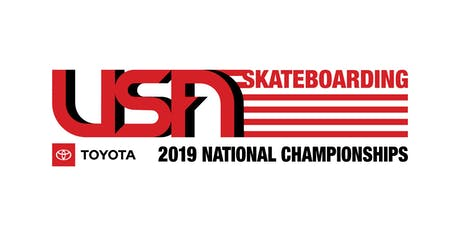 USA Skateboarding Toyota 2019 National Championships tickets