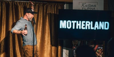 Motherland - Free Stand Up Comedy