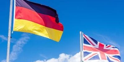 Open Evening for UK nationals in Munich