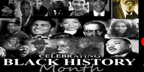 Black History Month **Grand Finale** tickets