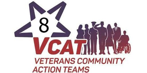 SWM Veteran Community Action Team Quarterly Networking Face to Face Meeting