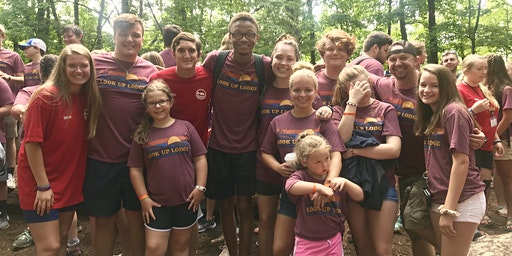 Highland View TEEN Summer Camp @Look Up Lodge!