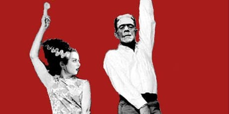 Shakin' All Over! Sixties Dance Party! (ATX Edition) tickets