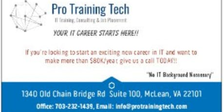 Automation Test Engineer Program (Make your career in software testing) tickets