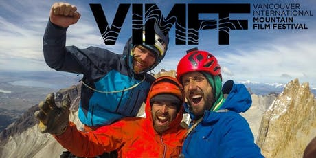 2019 VIMFF World Tour in Squamish - the Summer Past tickets