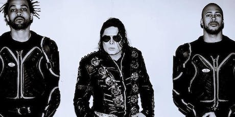 Michael Jackson - Remember the time tickets