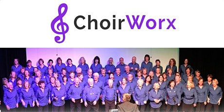 ChoirWorx - The 2nd West Country Festival of Singing - Sunday 2nd May 2021 tickets