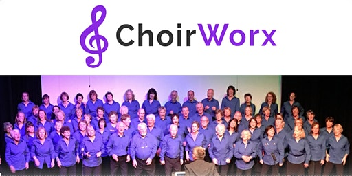 ChoirWorx - The 2nd West Country Festival of Singing - Sunday 3rd May 2020