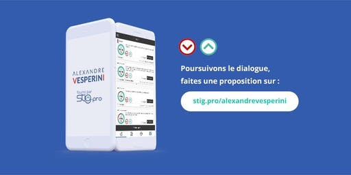 Atelier plateforme participative : remise des propositions