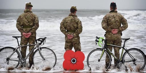 Moray Poppy Ride