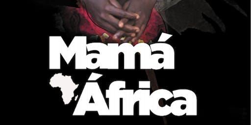 Tradeitions: Mama Africa: An Afro-Venezuelan Film & Music Experience