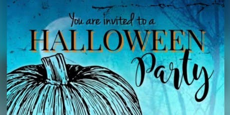Trinity Grill's 2019 Halloween Party tickets