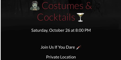 Costumes & Cocktails