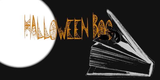 Halloween Boo III