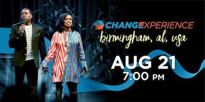 Change Experience 2020 - Birmingham, AL, USA
