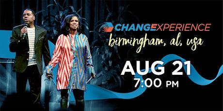 Change Experience 2020 - Birmingham, AL, USA tickets