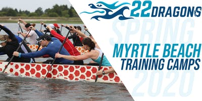 Myrtle Beach Training Camp - 2020