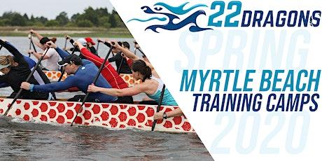 Myrtle Beach Training Camp - 2020 tickets