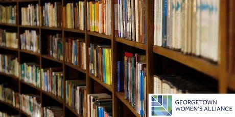 Georgetown Women's Alliance Book Club presents: Educated: A Memoir tickets