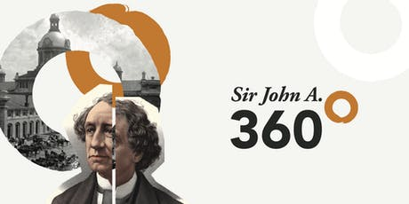 Sir John A. 360 Community Workshop tickets