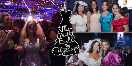 The Moth Ball® by CityScope® 2020
