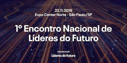 1º Encontro Nacional de Líderes do Futuro