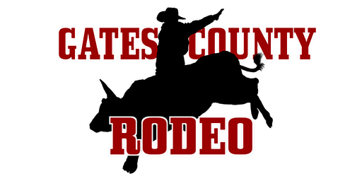 Gates County Rodeo: Friday Night
