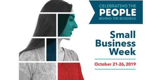 Kenora's Small Business Week Celebration