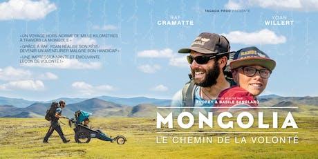 MONGOLIA - Le Chemin de la Volonté [AVANT-PREMIERE ] - Porrentruy billets